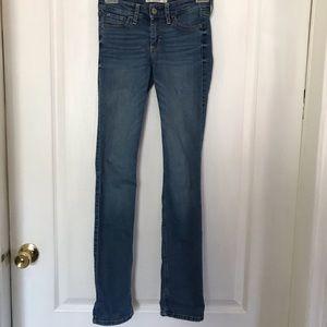 Hollister 👖 jeans size:00R